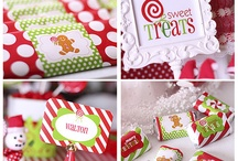 Candy Bar Wrapping / by Cheryl Welke