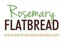 recipe - pan bread