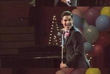 Darren Criss/ Blaine Anderson