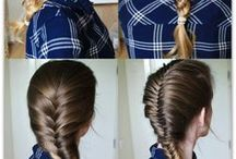 hairstyle braid