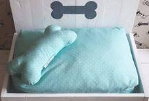 camas de mascotas