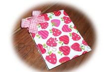Poppys Crafts - Notebooks