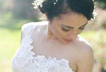Haare  Hochzeit