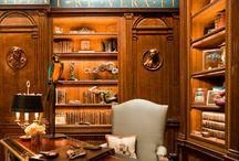 Bibliotecas-despacho