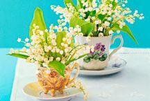 Ladies Spring banquet / by Debbie Widener