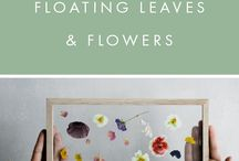 Mad.forpaper_Floating Flowers Ideas