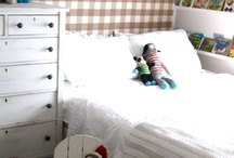 Anderson 's room / by Patty Sheen
