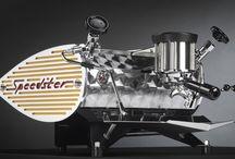 Speedster by Harley