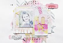 Whimsy Inspiration / Whimsy Inspiration