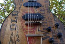 Guitar / by Robert Rodriguez