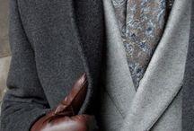 Mens shawls