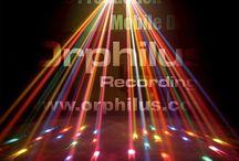 Orphilus Disco Mobile 2