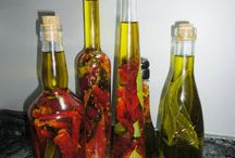 aceites para cocinar