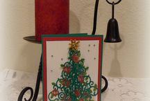 Christmas Cards / by CutAtHome