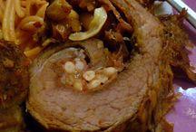 Crockpot Meals / by Ruth Lutz