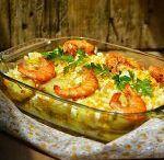 pratos de bacalhau.