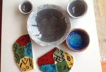 Ceramics / My handmade ceramics