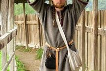 viking mænd