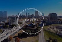 Moving to Fort Worth
