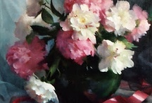 Bouquet Paintings