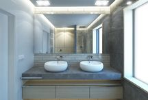 m+ architektura / architecture interiors
