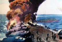 USS Belleau Wood / Dad's ship