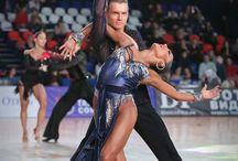Sportsdans/Ballroom Dance