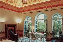 Отель Палаццо Маргарита / Если вы уже планируете отпуск…и, как вариант, рассматриваете юг Италии, вам непременно надо обратить внимание на отель Палаццо Маргарита, который принадлежит Фрэнсису Форду Копполе.