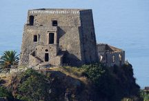 Scalea / Scalea Paesino della Calabria nella Riviera dei Cedri