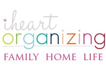 Getting organized / by Michelle Daniels