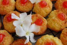 συνταγές γλυκά