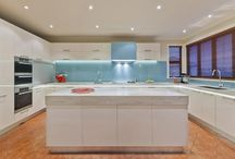 Kitchen Ideas / by Sapien Construction