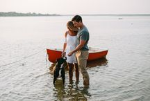 Engagement Sessions / by Lisa Rigby