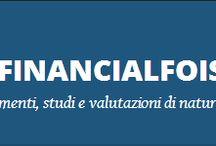 FinancialFois / Approfondimenti, studi e valutazioni di natura finanziaria