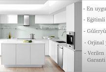 Bosch Servisi / Bosch Beyaz Eşya Klima Kombi Servis Hizmetleri