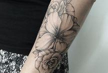 Tattoo - Girls