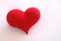 Crochet Amigurumi / by Rachel Anderson Miller