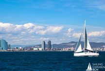 Sailing Experience Bcn- Sunny Days / Sun, beach, sailing, what's not to love?