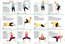 Exercise for pregnant women!