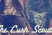 The Lush Scouts / by Sarah Gulian