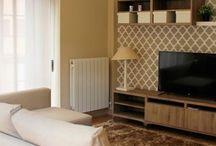 Apartamentos turisticos / Interiores