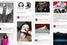 Yeni başlayanlar için Pinterest