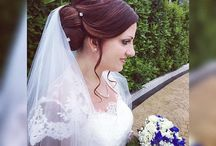 Wedding Hairstyle/Bride Hairstyle