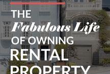 Rental Properties Ideas