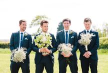 Grooms / Husbands-to-be