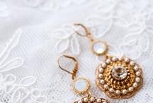 Jewelry / by Sallie Chan