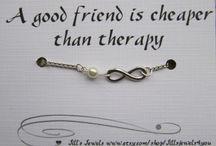 Infinity friends