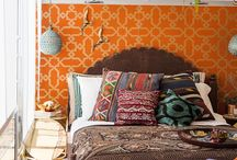 Beautiful |  Home Vibes / Decor themes/options for rooms