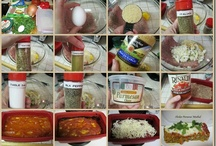 Lunch/Dinner Meals