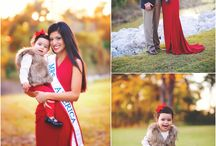 Fall Family Session Inspiration
